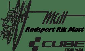 Radsport Rik Matt - Cube Store Murg