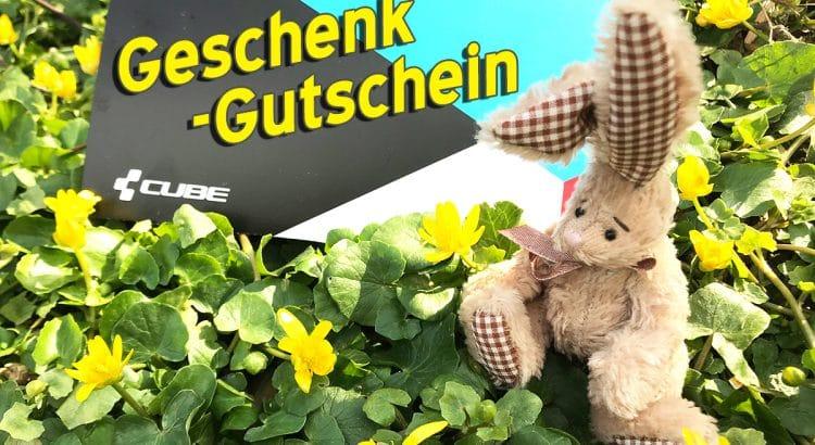 Geschenk-Gutschein Radsport Matt